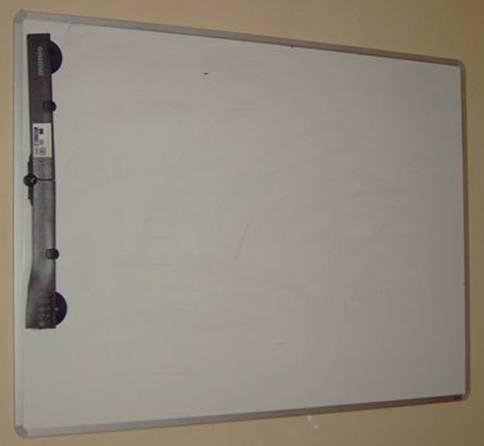 Ηλεκτρονικό ασπροπίνακα - μιμιο χι